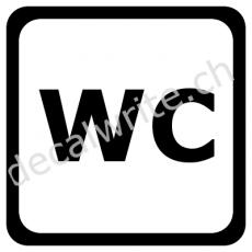 WC Riquadro
